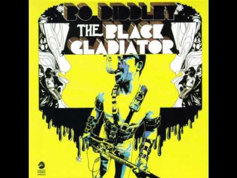 Bo Diddley - I Don