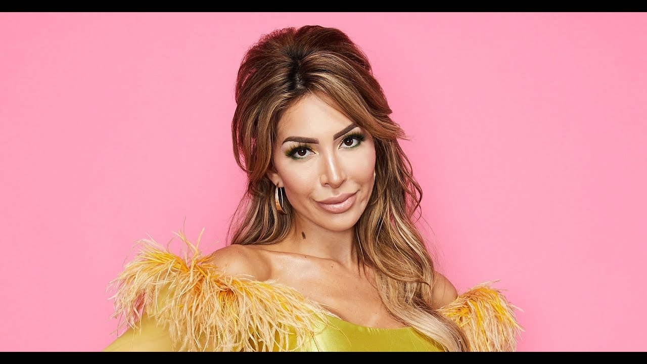 Farrah Abraham Is Met With Backlash After Calling September 11 '7-Eleven'