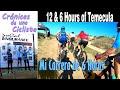 Mi Carrera de 6 Horas de Temecula   Socal Endurance 12 & 6 Hrs XC MTB Vail Lake California