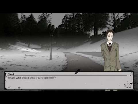 Een detective worden? - A Detective's Novel [01]