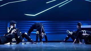 Oxygen - HipHop - TIME TO DANCE - Stafaband