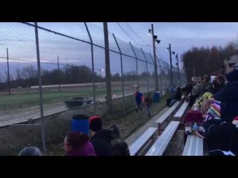 Deerfield Raceway Emod Heat Race 4-22-17