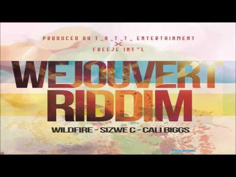 Wildfire , Sizwe C & Cali Biggs  -   WE JOUVERT (2017 SOCA MUSIC)