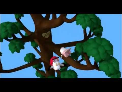 Trên ngọn cây
