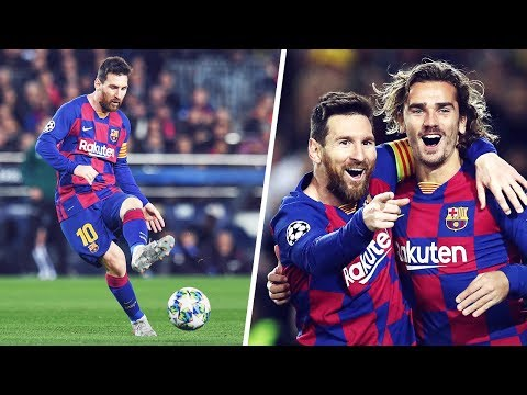 Lionel Messi has once again proved why he's the best passer in the world | Oh My Goal
