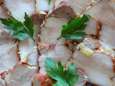 Рецепты сала в луковой шелухе: засолка и как варить