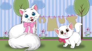 Песенка для малышей про животных