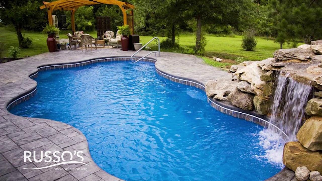 Pool Builder Glen Ellyn | Inground Pools Bloomingdale | Elmhurst
