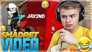 Jaxstyle responds to: HOW JAXSTYLE REALLY PLAYS FORTNITE!!
