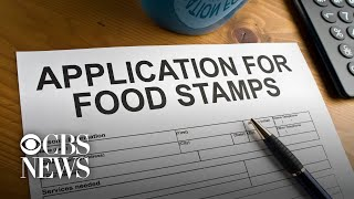 7 facts about tнe food stamp program