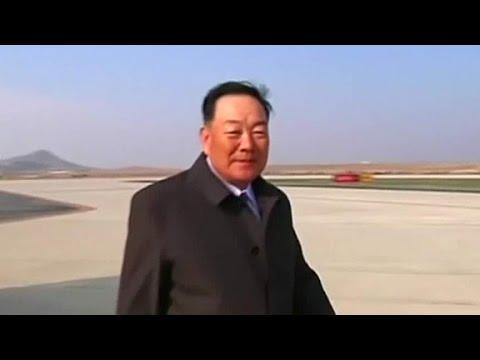 Report: North Korea executes defense minister