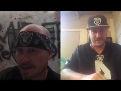 RAIDER ReACTION (Aired 7-17-17)
