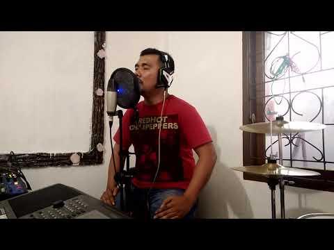 Cover Lagu Batak Alex Hutajulu - Ingkon ho (by : Bona Situmeang)
