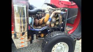 FOR SALE 2006 PETERBILT Heavy Haul Special IN ARBELA MO 63432