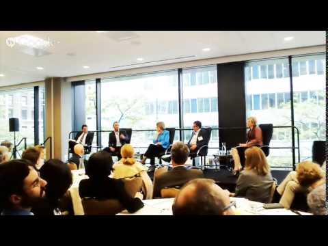 """Climate Risks to Your Portfolio"" at Denver's Divest-Invest Forum"