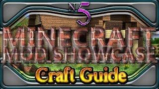 Minecraft Mod Showcase 1.7.10 :: Craft Guide