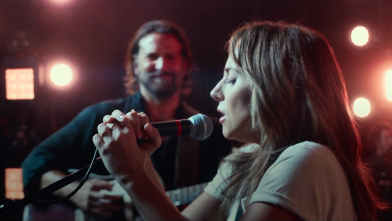 A Star Is Born Official Trailer 1 Youtube