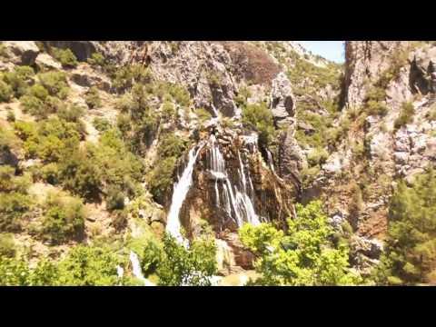 Antalya - Gündoğmuş Belediyesi Tanıtım Filmi