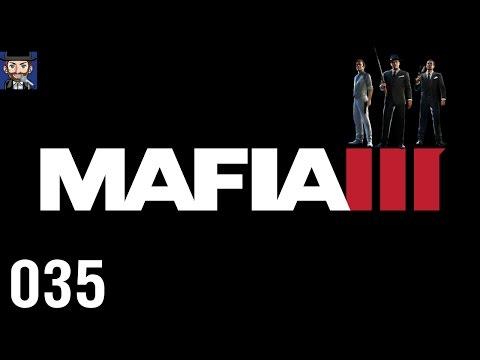 Mafia III | #035 | French Ward: Sex