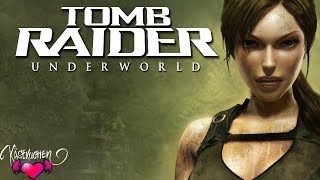 Lets Play Tomb Raider Underworld Folge #01 [HD] | Deutsch