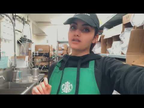 How To Make Starbucks Matcha Green Tea Latte