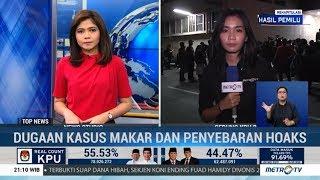 Prabowo Gagal Jenguk Lieus Sungkharisma dan Eggi Sudjana