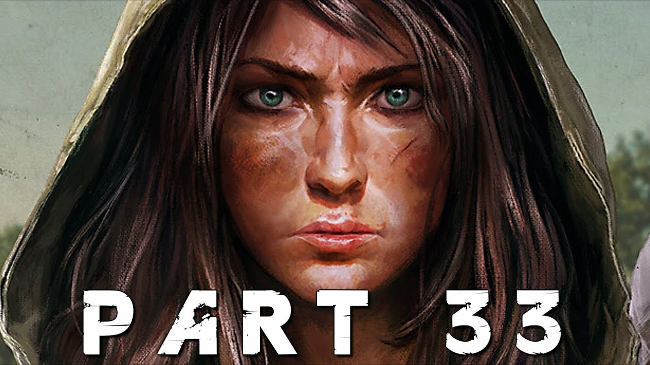Far Cry 5 Walkthrough Gameplay Part 33 Jess Black Ps4 Pro