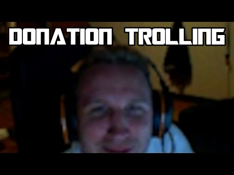 Donation Trolling Olofmeister!