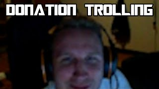 donation trolling fnatic olofmeister cs go funny moments