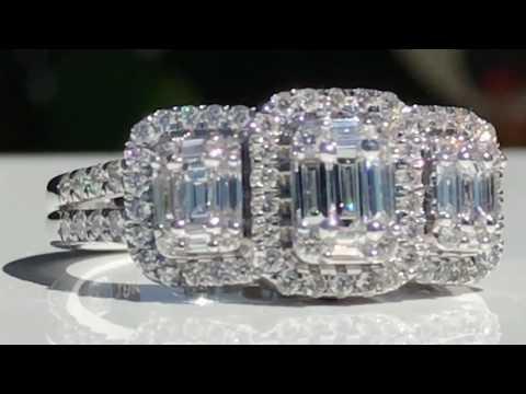 Engagement Ring Ideas - Cobymadison Jewelers
