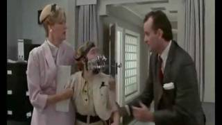 Bill Murray Vs Chevy Chase Funniest Scene