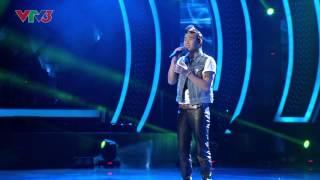 Vietnam Idol 2013 - Vòng loại trực tiếp 3 - Hoàng hôn tháng tám - Đông Hùng