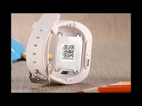 LEMFO Q50 Smart Watch GPS Smartwatch Phone