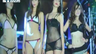 Xin Wang Presents Spooky n Naughty Halloween Party in Hong Kong