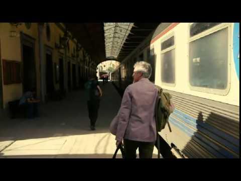 Algeria visited by Griff Rhys Jones