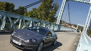 2007 Aston Martin DBS