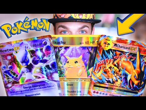 RAREST POKEMON CARD OPENING EVER!