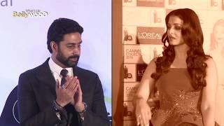 Abhishek Bachchan डरते हैं अपनी पत्नी Aishwarya Rai से | Koffee With Karan Season 6
