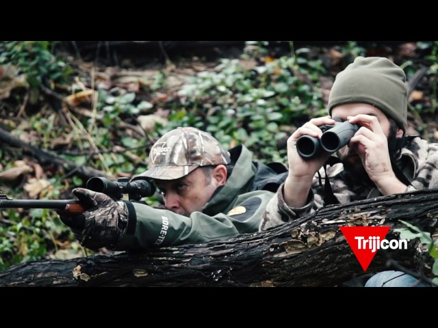 Trijicon Safari Classics 60 Second Spot