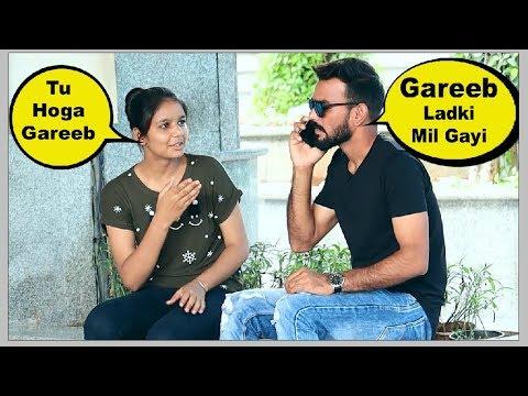 Insulting Girls Prank Part 2 | Bhasad News | Pranks in india