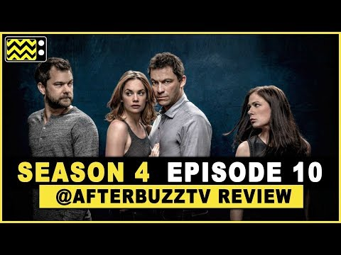 The Affair Season 4 Episode 10 Review & After Show