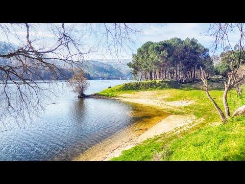 Praias Fluviais de Portugal - Paços de Gaiolo