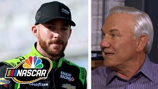 Daytona 500's biggest winners and losers | NASCAR | Motorsports on NBC