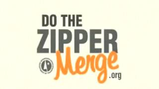Zipper Merge PSA