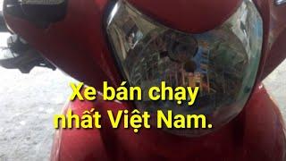 Tại sao xe vison bán chạy nhất tại thị trường Việt Nam.