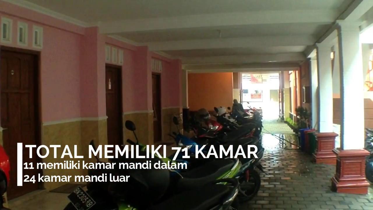 Jual Kost Putri Di Sekitar 6 Kampus Yogyakarta ( INVESTASI ...