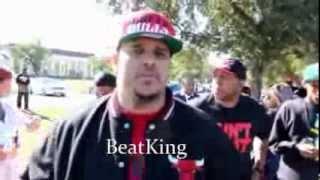 Slim Thug & Z-Ro *  Behind the Scenes *  ( Summertime )