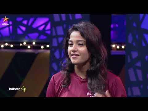 Ready Steady Po Promo 13-05-2018 Vijay TV Show Online