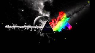 Broiler feat  Ravvel   Wild Eyes Luis Branco Remix