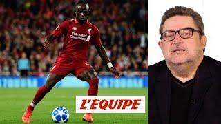 Vincent Duluc «Sadio Mané, la classe mondiale» - Foot - C1 - Liverpool